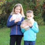 Tiere helfen Kindern